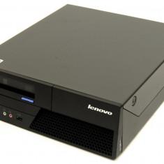 ***EXTRA-OKAZIE!!!***PC Intel Quad Core, 2GB, 160GB, DVD-RW, video GMA X4500 !!! - Sisteme desktop fara monitor Lenovo, Intel Core 2 Quad, 2001-2500 Mhz, 100-199 GB, LGA775