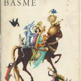 Victor Eftimiu - Basme - Carte Basme