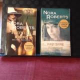 PASI SPRE FERICIRE si TREPTELE IUBIRII, de Nora Roberts - Roman dragoste