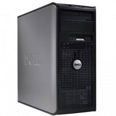 Sistem DELL Optiplex 780 MT, Intel Core 2 Quad Q9400, 4GB DDR3, 500GB, DVD-RW - Sisteme desktop fara monitor Dell, 2501-3000Mhz, 500-999 GB, LGA775