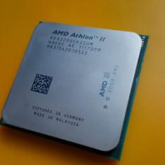 Procesor Dual Core AMD Athlon II X2 220, 2, 80Ghz, Socket AM2+AM3 - Procesor PC AMD, Numar nuclee: 2, 2.5-3.0 GHz