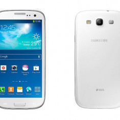 Sansung galaxy S3 Neo - Telefon Samsung, Alb, Neblocat, Single SIM