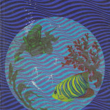 Mihai Bacescu - Uzina Aqua - 523917 - Carte Geografie