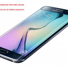 Decodare rapida pe IMEI orice model SAMSUNG Orange/Vodafone = 60RON - Telefon Samsung, Auriu, 32GB, Neblocat, Single SIM