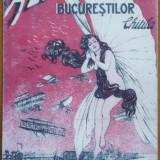 Aerodromul Bucurestilor Chitila, Sprijiniti aviatia romana, inceput de sec. 20 - Carte Postala Muntenia 1904-1918, Necirculata, Printata
