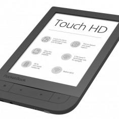 PocketBook Touch HD Black - Ebook Reader Nook
