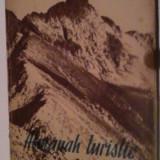 Lot Almanahul Turistic 1954 1980 1983 3 almanahuri turism
