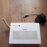 Router Zyxel RomTelecom-WEP-D1EC
