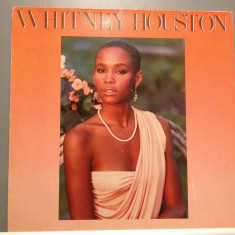WHITNEY HOUSTON - FIRST ALBUM (1985/ ARISTA REC/ RFG) - Vinil/Impecabil (NM-) - Muzica Pop