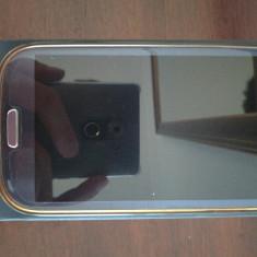 Samsung Galaxy S3 16GB 1GB RAM Liber retea - Telefon mobil Samsung Galaxy S3, Albastru, Neblocat, Quad core