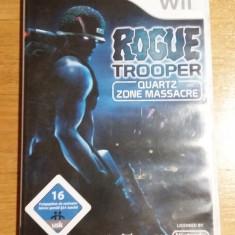 Wii Rogue trooper - joc original PAL by WADDER - Jocuri WII Altele, Shooting, 16+, Multiplayer