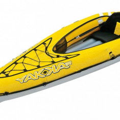 Caiac gonflabil - Caiac Canoe