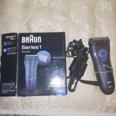 Masina de barbierit Braun - Aparat de Ras