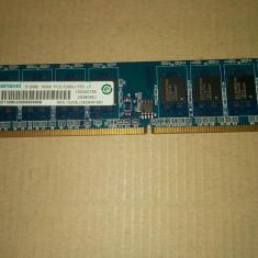 Memorie 512mb 667mhz - Memorie RAM laptop Ramaxel, DDR2