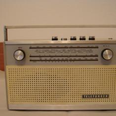 Radio TELEFUNKEN banjo automatic 205 - Aparat radio
