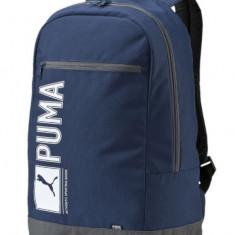 Ghiozdan, Rucsac Puma Pioneer-Rucsac Original-Ghiozdan scoala 44x28x15 - Rucsac Barbati Adidas, Culoare: Din imagine, Marime: Marime universala
