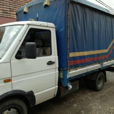 Iveco Daily - Camion
