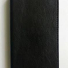 Husa flip allview v2 viper piele - negru - Husa Telefon, Universala