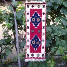 Carpeta / covor - artizanat 102 x 37 cm