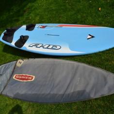 PlacI Windsurf AHD Freediamond 74 si 70 - Windsurfing