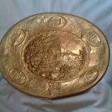 APLICA DE PERETE ALAMA - Metal/Fonta