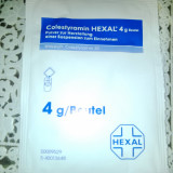 Colestyramin Hexal 4 g