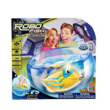 Set pestisor cu led si acvariu Robofish Zuru Toys - Instrumente muzicale copii
