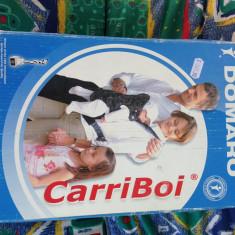 Marsupiu port bebe domaro carriboi - Marsupiu bebelusi, Altele
