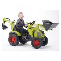 Tractor Claas Axos Falk - Vehicul