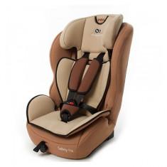 Scaun auto 9-36 kg Safety Fix Beige KinderKraft - Scaun auto copii grupa 1-3 ani (9-36 kg)
