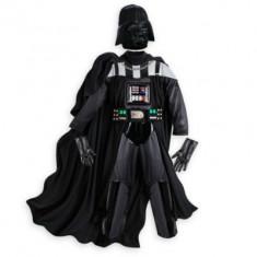 Costum Darth Vader cu lumini - Star Wars - Costum copii