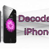 Decodare oficiala iPhone Unlock Anglia 3 Three Neverlocked - Decodare telefon, Garantie