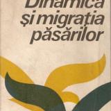 Victor Ciochia - Dinamica si migratia pasarilor - 468384 - Enciclopedie