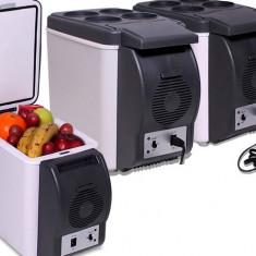 Frigider auto \ Lada frigorifica 12V 001 - Lada frigorifica auto