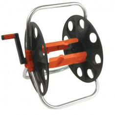 Derulator cu tambur pentru furtun de gradina - Furtun gradina