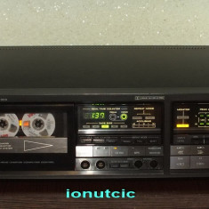 Casetofon deck ONKYO Integra TA-2360 - Deck audio