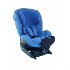 Scaun auto 0-18 kg iZi Kid i-Size 71 (Sapphire Blue) BeSafe - Scaun auto bebelusi grupa 0+ (0-13 kg) BeSafe, Verde