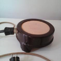 Resou electric cu incalzire rapida, in stare excelenta, cu rezistenta - 600W - Plita electrica