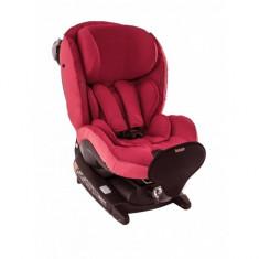 Scaun auto 0-18 kg iZi Combi X4 Isofix 70 (Ruby Red) BeSafe - Scaun auto bebelusi grupa 0+ (0-13 kg) BeSafe, Maro