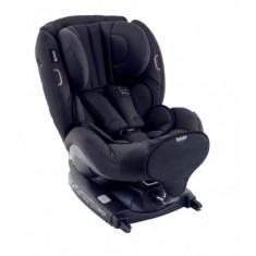 Scaun auto 0-18 kg iZi Kid i-Size 46 (Premium Car Interior Grey) BeSafe - Scaun auto bebelusi grupa 0+ (0-13 kg) BeSafe, Verde