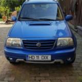 Suzuki Grand Vitara Masina OFF Road de Lux, An Fabricatie: 2003, Motorina/Diesel, 284700 km, 1997 cmc