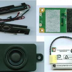 Componente laptop Asus M70T