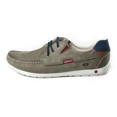 Pantofi Grisport din piele naturala (GR42105N39 ) - Pantofi barbati