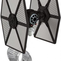 Jucarie Hot Wheels Star Wars The Force Awakens First Order Tie Fighter Vehicle Mattel