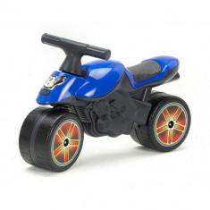 Moto X-Racer Albastru Falk