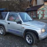 Suzuki Vitara de vanzare, An Fabricatie: 1998, Benzina, 192435 km, 1600 cmc