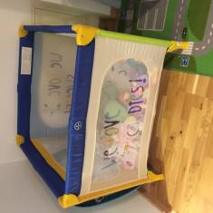 Tarc patut copii - stare foarte buna - Tarc de joaca
