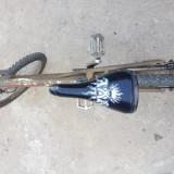 Vând bmx - Bicicleta BMX Nespecificat, 14 inch, 12 inch, Numar viteze: 1
