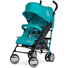 Caruciorul sport Ezzo - Euro-Cart - Emerald - Carucior copii Landou
