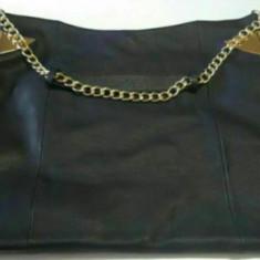Geanta dama model Prada, Culoare: Negru, Marime: Mare